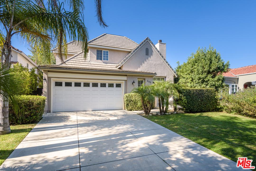 649 S CITRUS Avenue - Los Angeles County, California