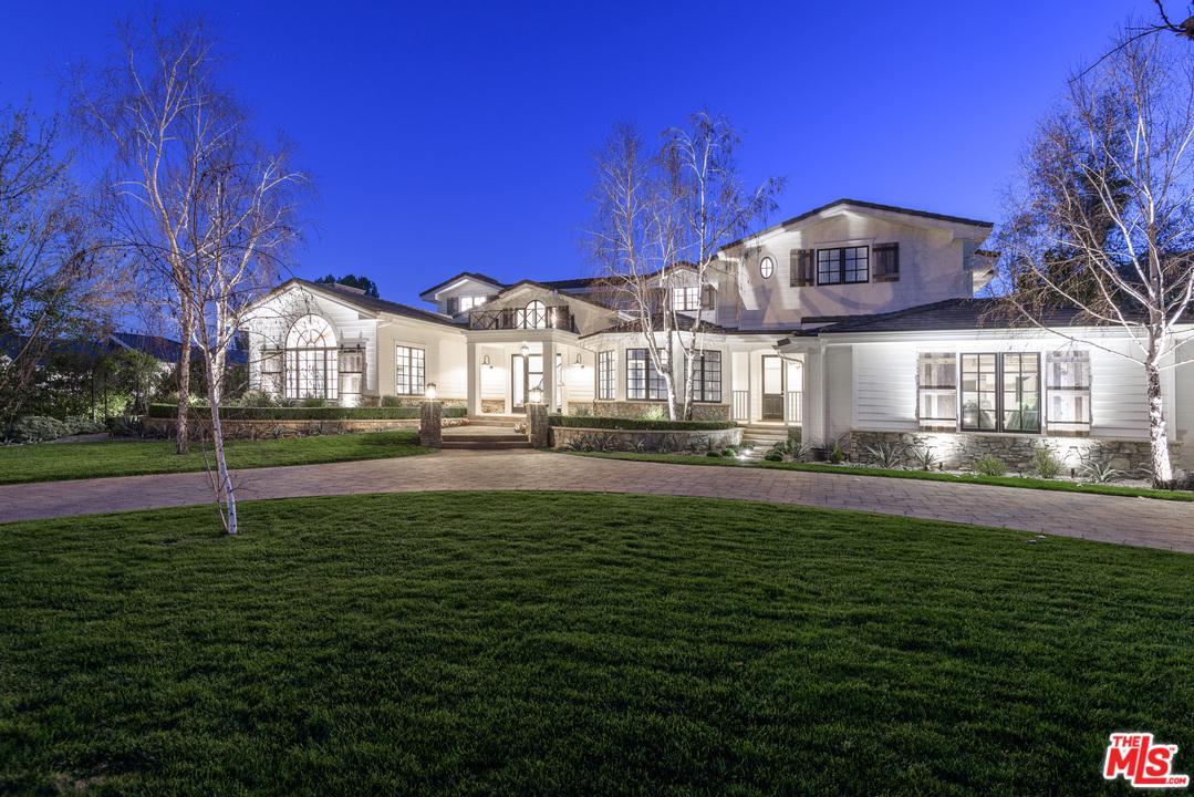23726 LONG VALLEY Road - Hidden Hills, California