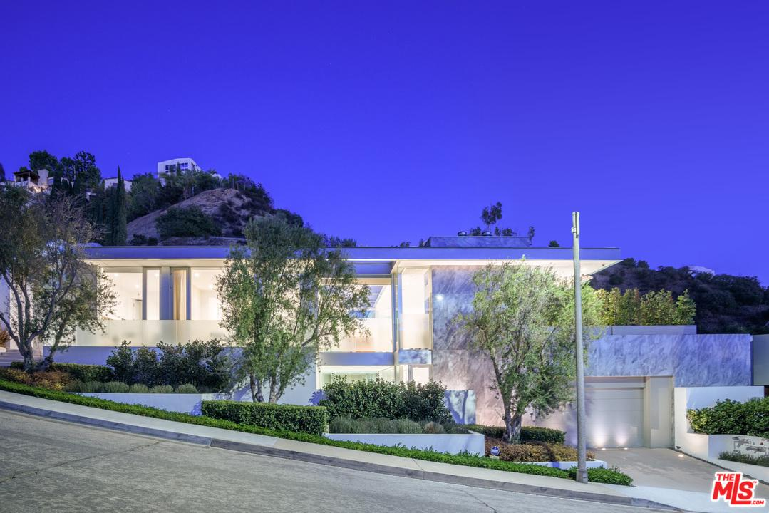 1814 N DOHENY Drive - Sunset Strip / Hollywood Hills West, California