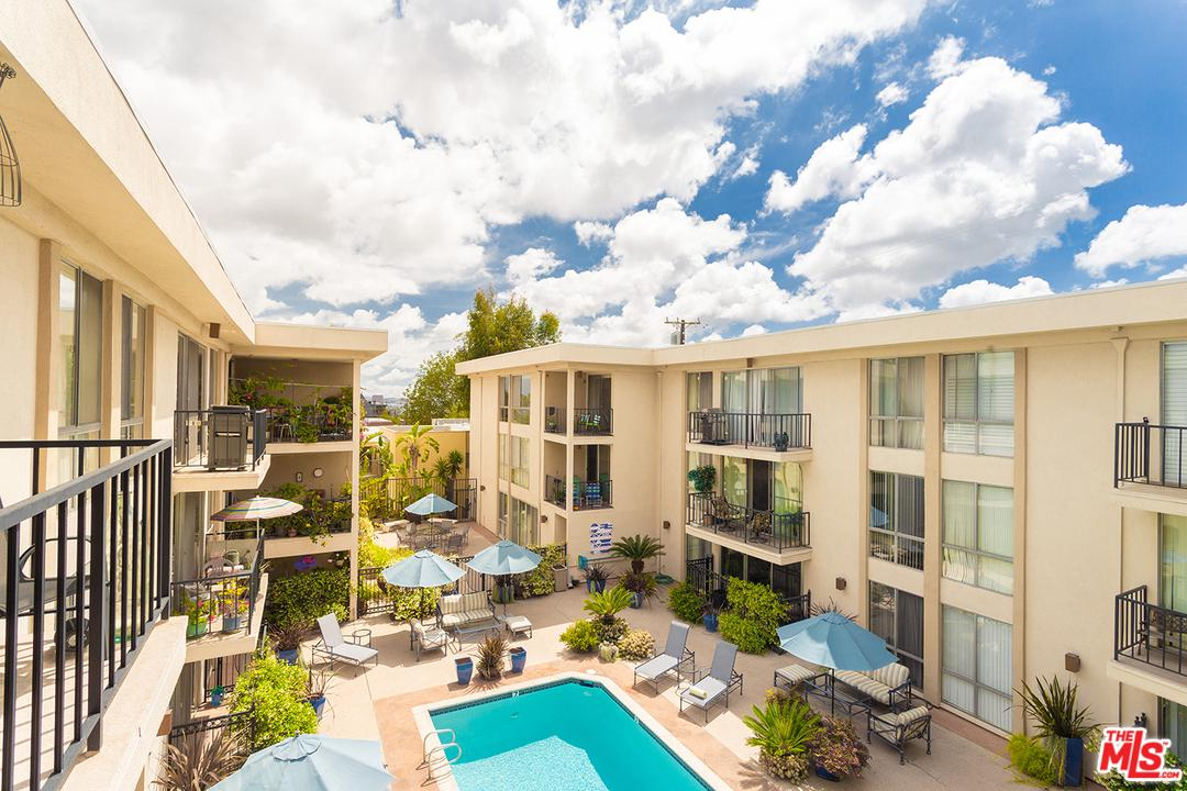 Photo of 1351 North CRESCENT HEIGHTS #113, West Hollywood, CA 90046