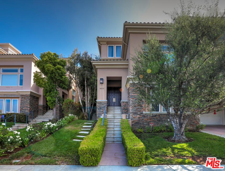 Photo of 16649 CALLE HALEIGH, Pacific Palisades, CA 90272