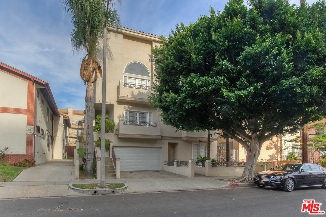 Photo of 1258 BARRY Avenue #2, Los Angeles, CA 90025