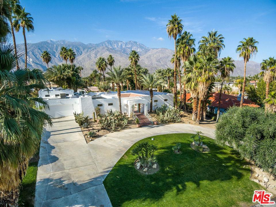 Photo of 2255 South ARABY Drive, Palm Springs, CA 92264