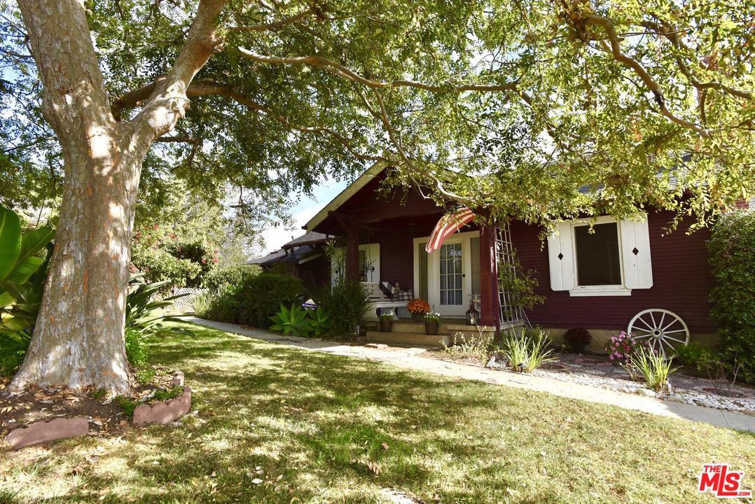 Photo of 10680 ESTERINA Way, Culver City, CA 90230