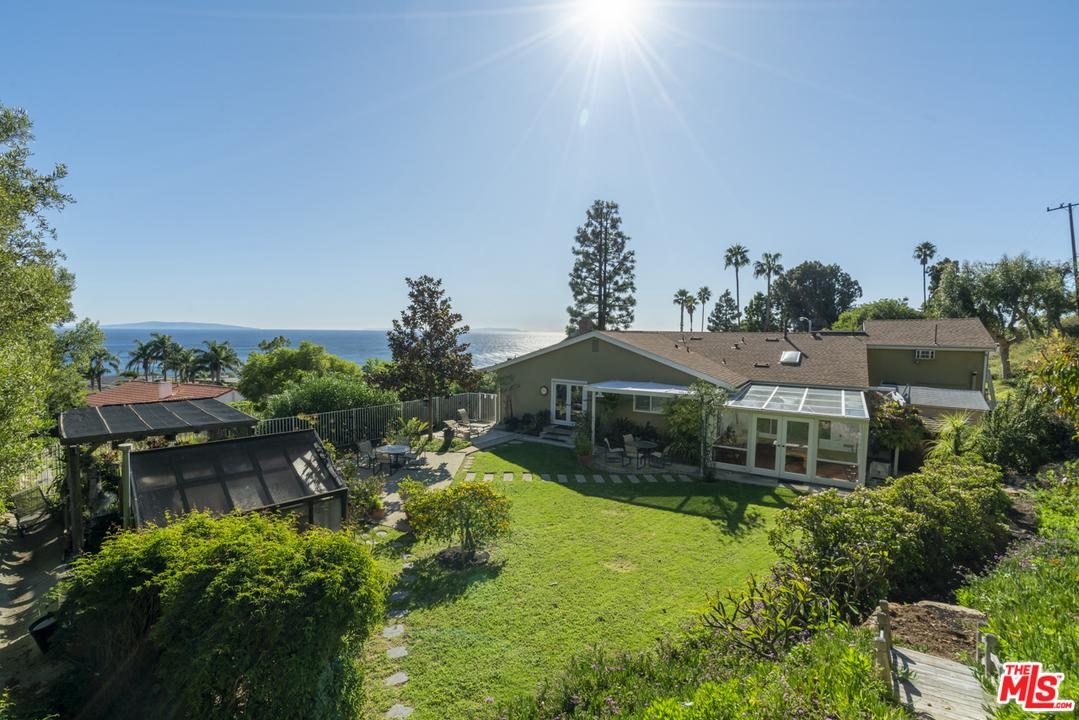 20433 SEABOARD Road - Malibu, California