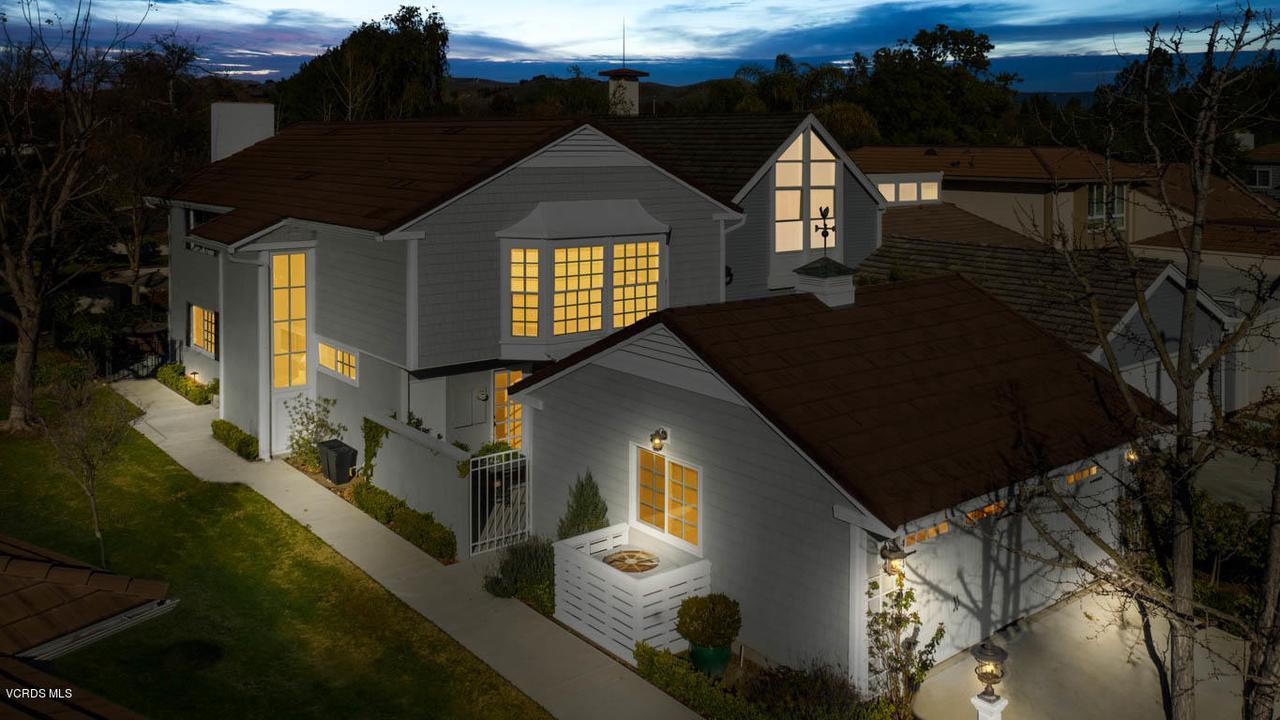 Photo of 4149 BEACHMEADOW Lane, Westlake Village, CA 91361