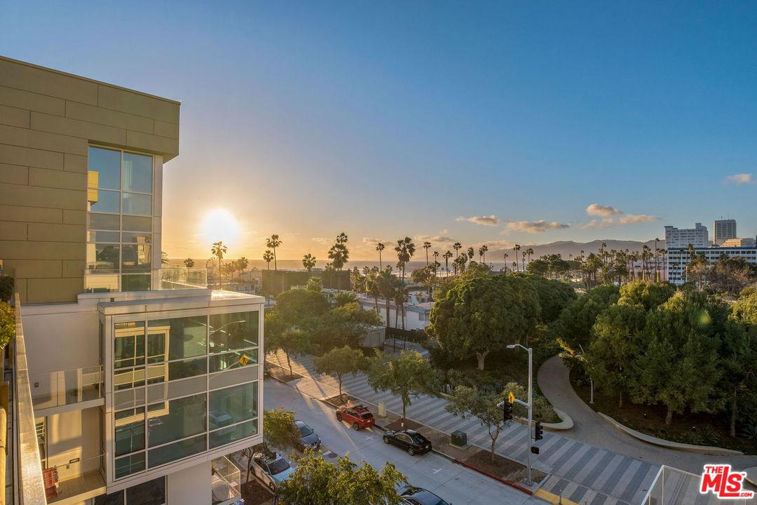 Photo of 1705 OCEAN Avenue #414, Santa Monica, CA 90401