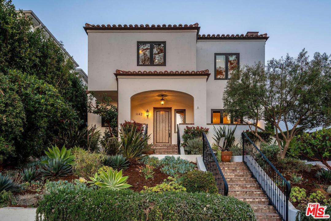 Photo of 1142 HARTZELL Street, Pacific Palisades, CA 90272