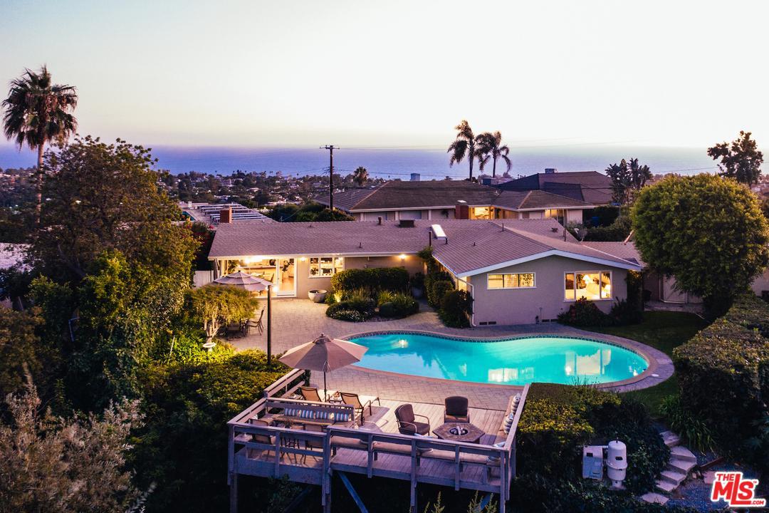 Photo of 1170 EL MEDIO Avenue, Pacific Palisades, CA 90272