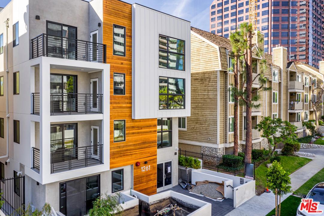 Photo of 1261 STONER Avenue #201, Los Angeles, CA 90025