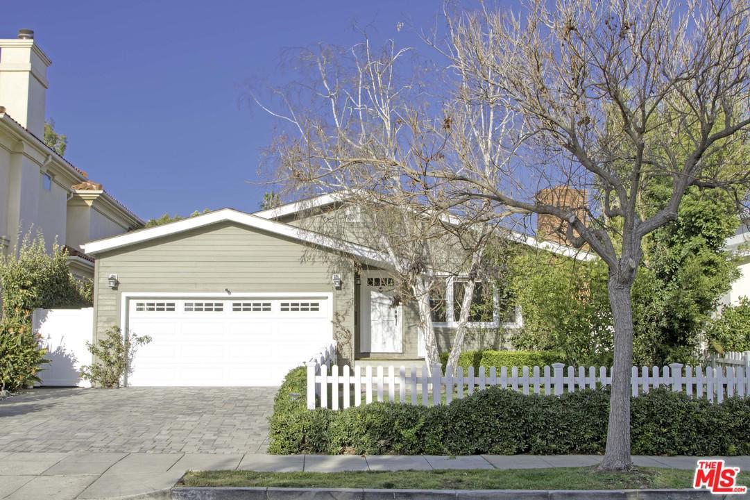 Photo of 827 22ND Street, Santa Monica, CA 90403