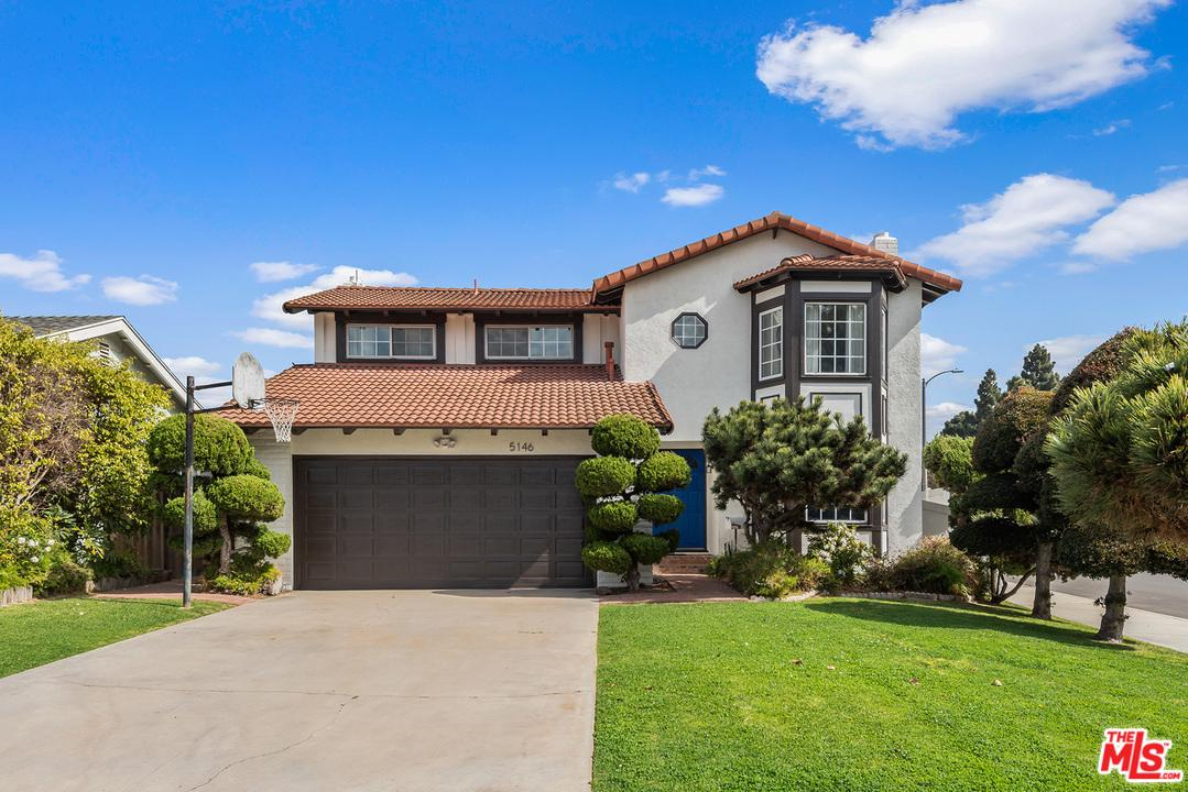 Photo of 5146 LINDBLADE Drive, Culver City, CA 90230