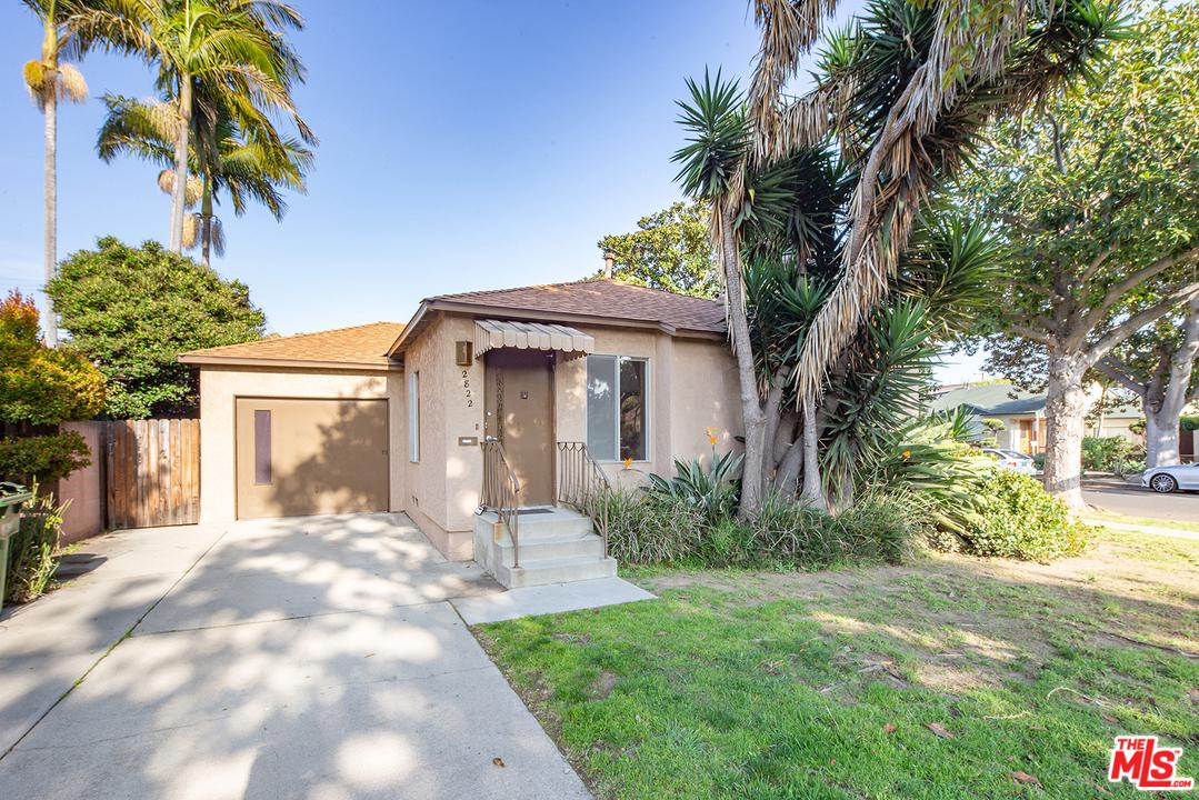 Photo of 2822 South WESTGATE Avenue, Los Angeles, CA 90064