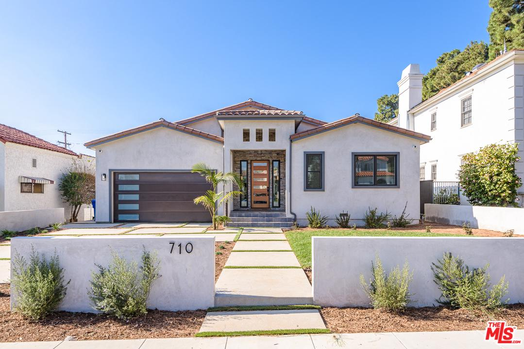 Photo of 710 18TH Street, Santa Monica, CA 90402
