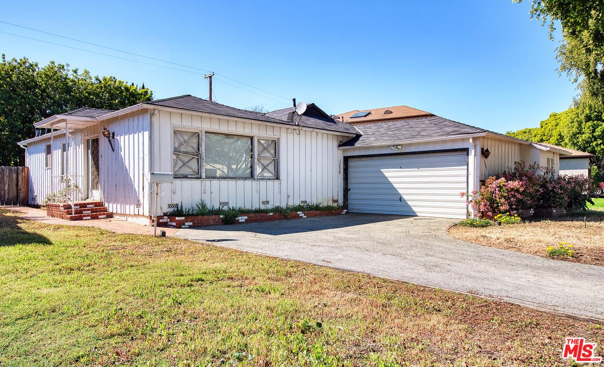 Photo of 4401 VINTON Avenue, Culver City, CA 90232