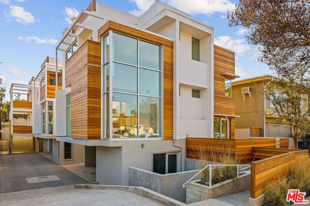 Photo of 4243 DUQUESNE Avenue, Culver City, CA 90232