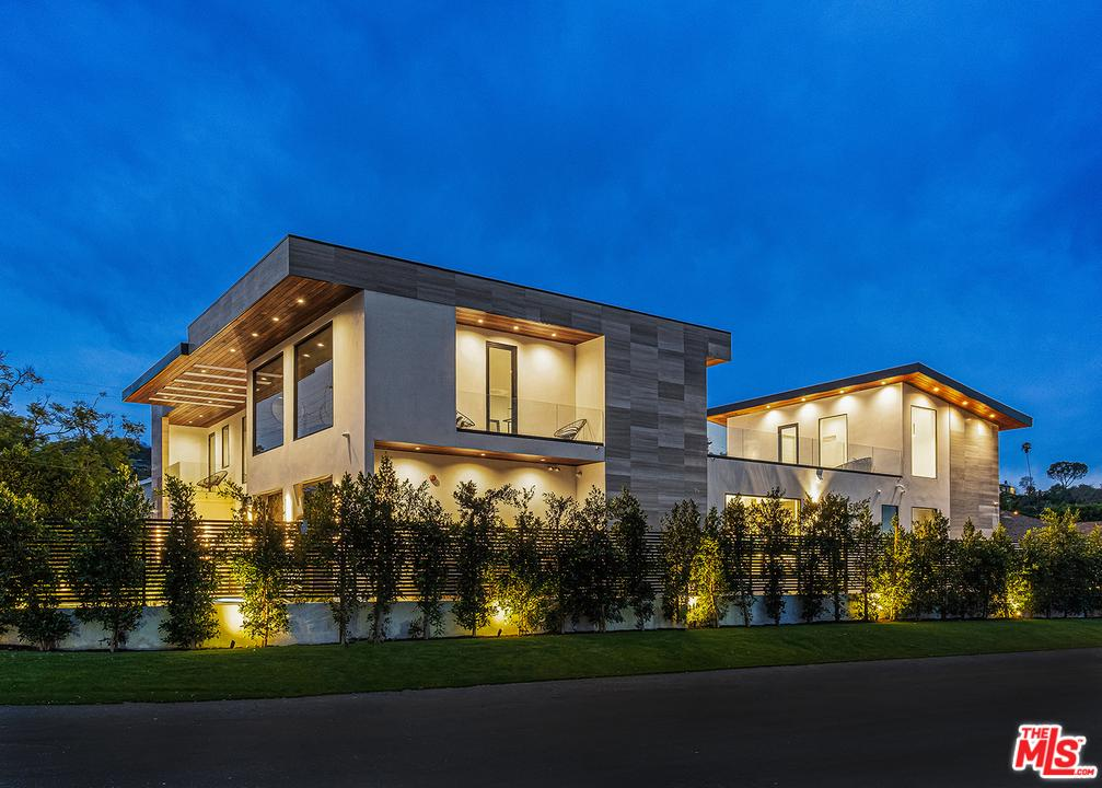 Photo of 4049 COLDWATER CANYON Avenue, Studio City, CA 91604