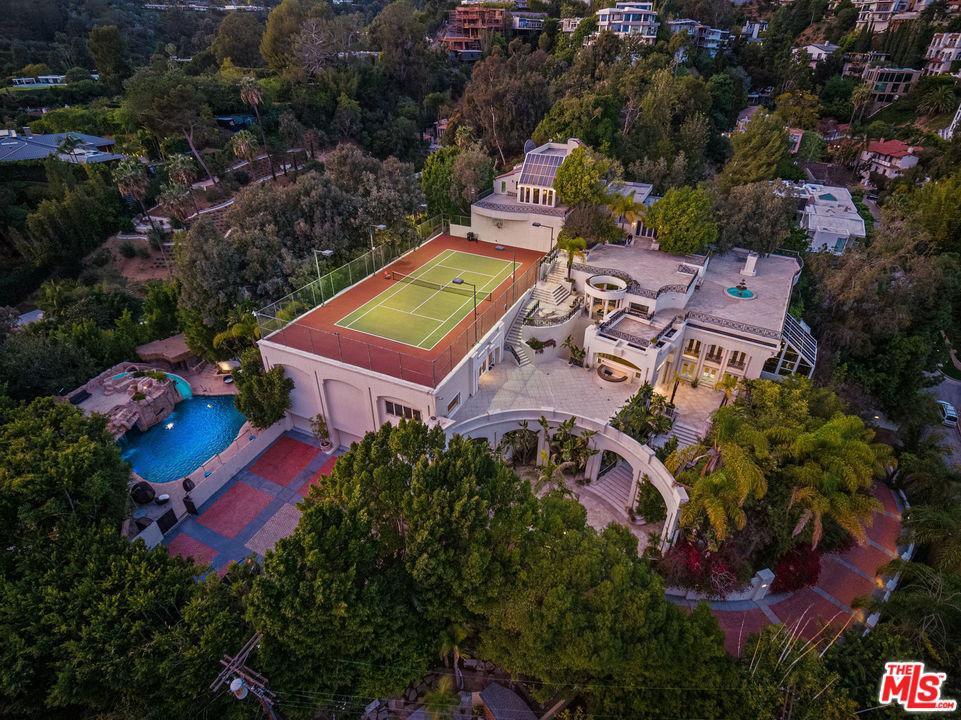 Photo of 1235 SIERRA ALTA Way, Los Angeles, CA 90069