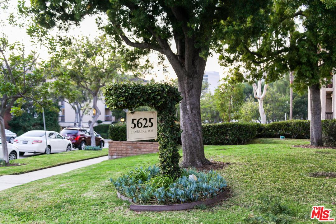 Photo of 5625 CAMBRIDGE WAY Way #102, Culver City, CA 90230