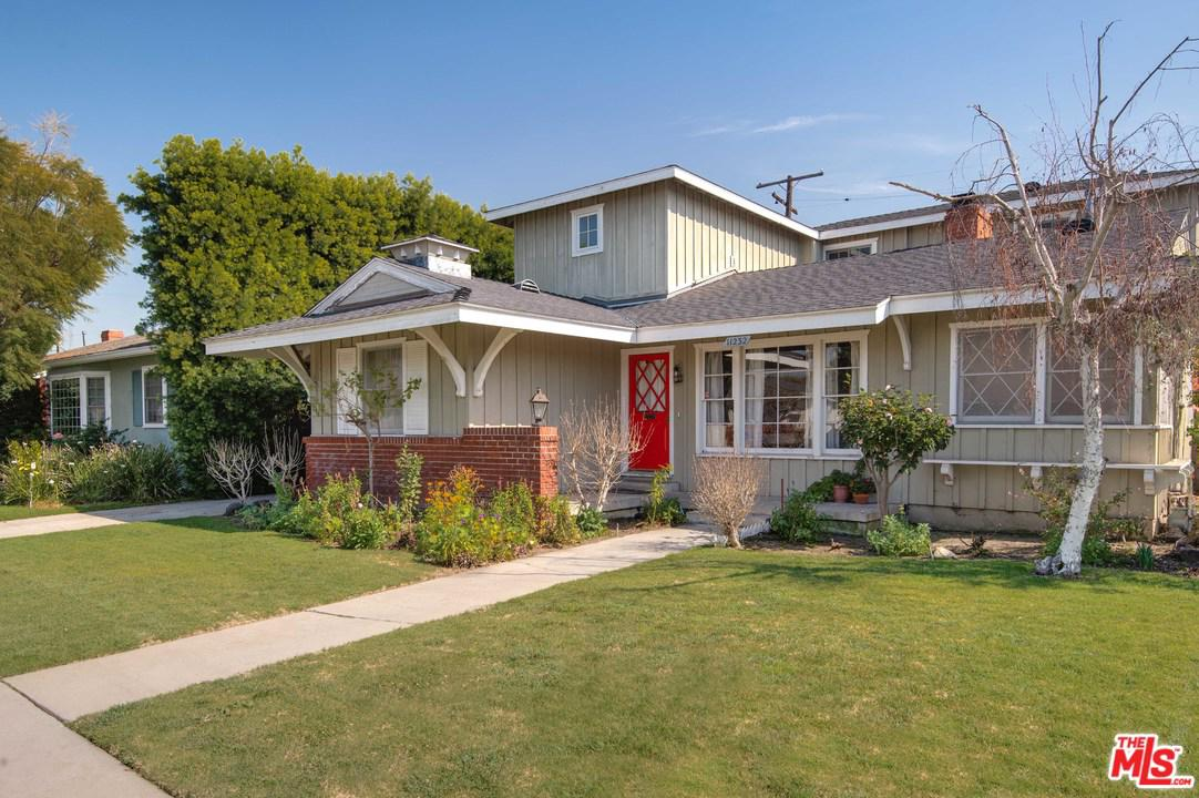 Photo of 11232 FRANKLIN Avenue, Culver City, CA 90230
