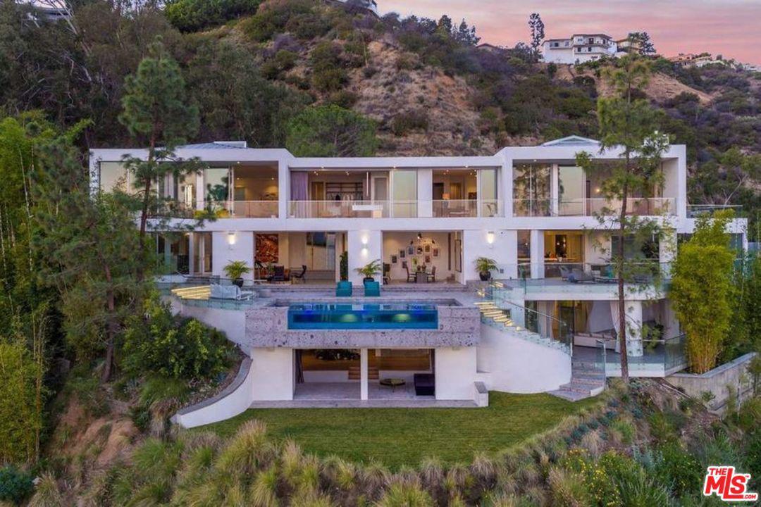 Photo of 8854 THRASHER Avenue, Los Angeles, CA 90069