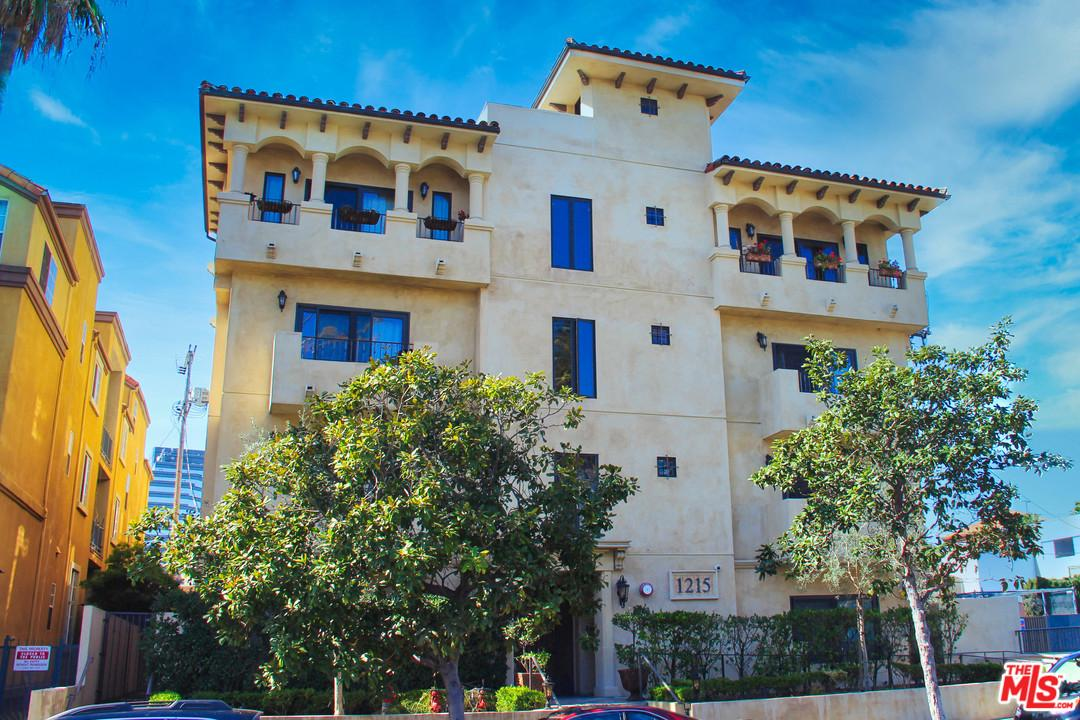 Photo of 1215 ARMACOST Avenue #404, Los Angeles, CA 90025
