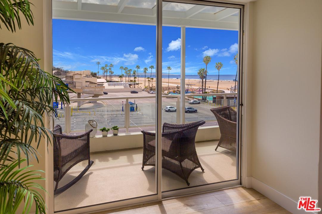 Photo of 723 PALISADES BEACH Road #318, Santa Monica, CA 90402