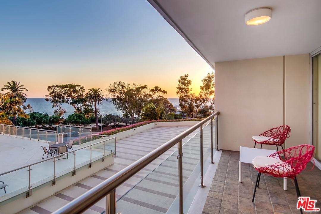 Photo of 201 OCEAN Avenue #402P, Santa Monica, CA 90402