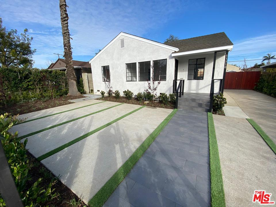 Photo of 11910 WAGNER Street, Culver City, CA 90230