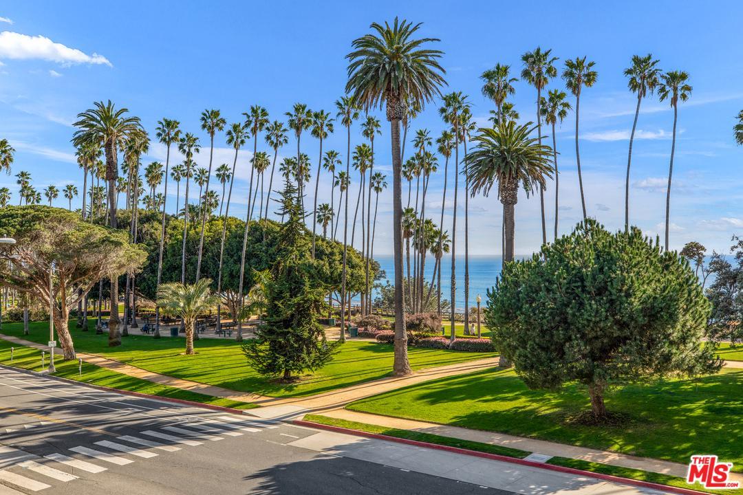 Photo of 535 OCEAN Avenue #3B, Santa Monica, CA 90402