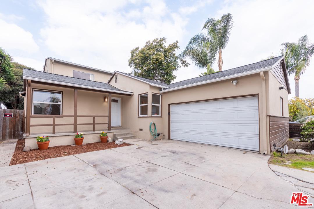 Photo of 11811 MCDONALD Street, Culver City, CA 90230