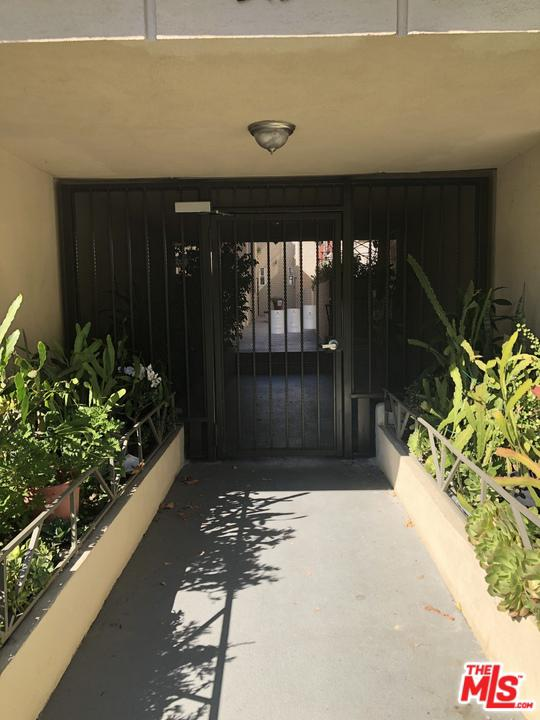Photo of 515 North ALFRED Street #102, West Hollywood, CA 90048