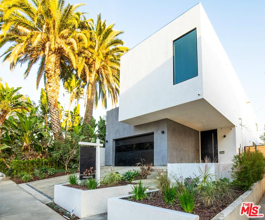 Photo of 10392 ILONA Avenue, Los Angeles, CA 90064
