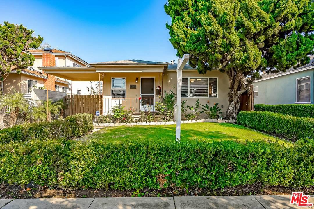 Photo of 3780 ROSEWOOD Avenue, Los Angeles, CA 90066