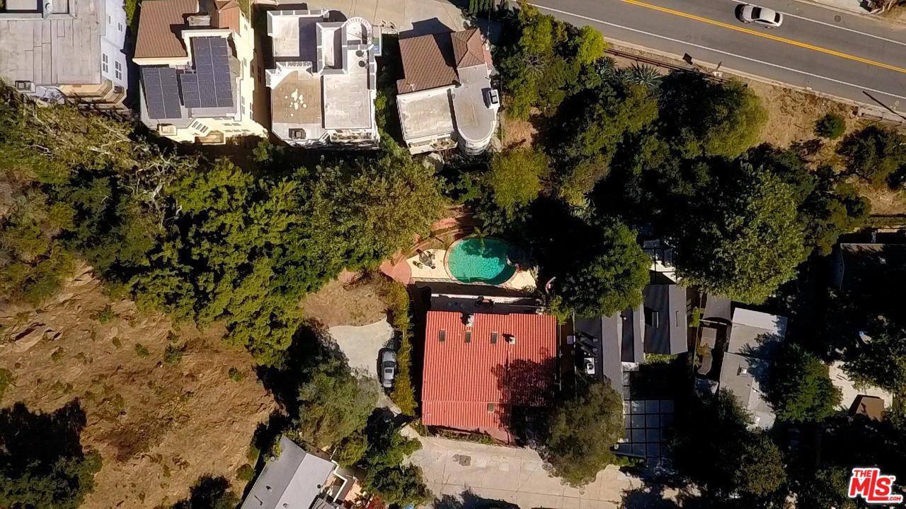 Photo of BEVERLY GLEN Boulevard, Los Angeles, CA 90077