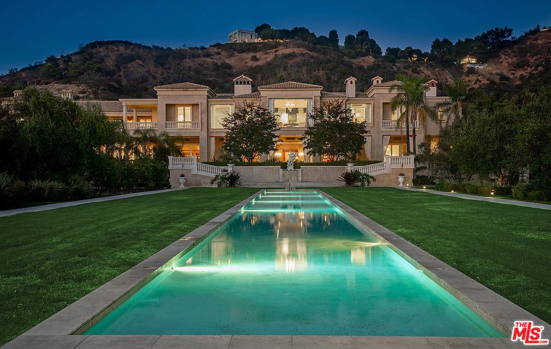 Photo of 9505 LANIA Lane, Beverly Hills, CA 90210