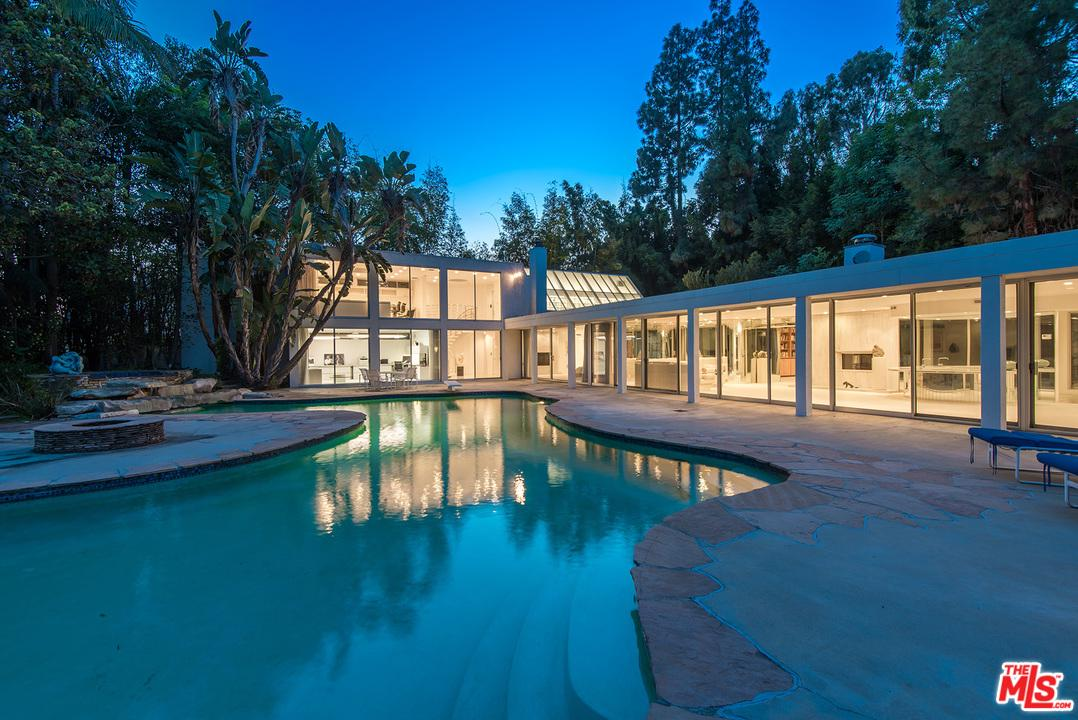Photo of 111 STONE CANYON Road, Los Angeles, CA 90077