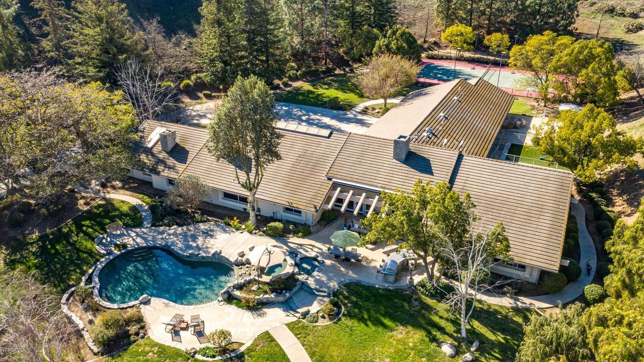 Photo of 6868 COYOTE CANYON Road, Somis, CA 93066