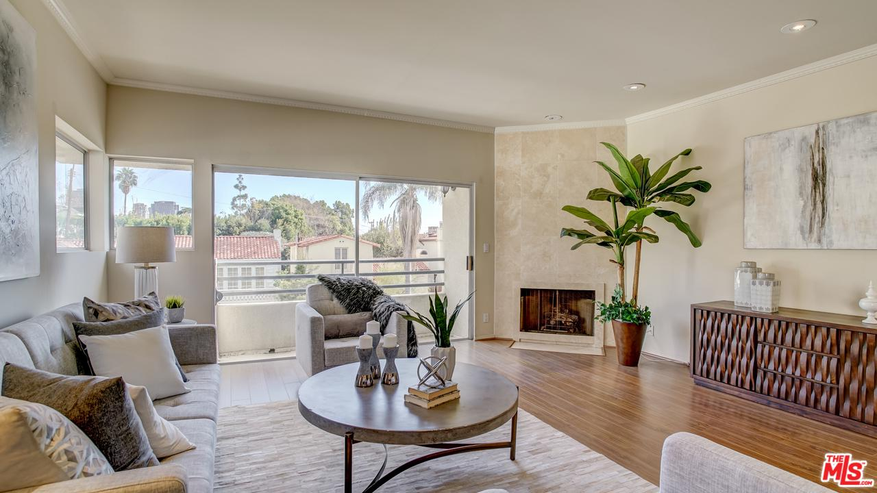 Photo of 10475 ASHTON Avenue #301, Los Angeles, CA 90024
