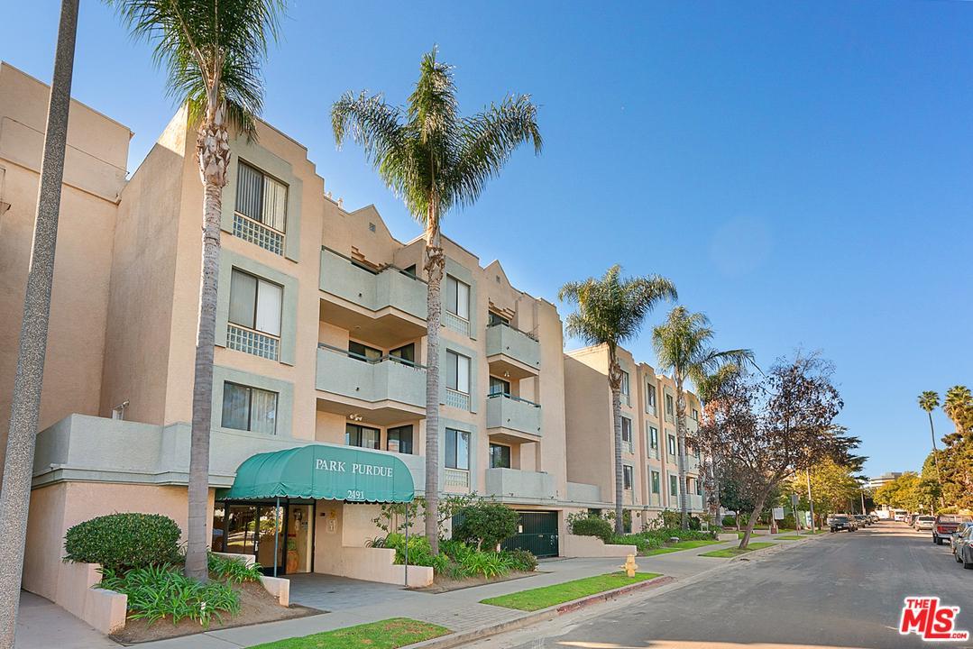 Photo of 2491 PURDUE Avenue #123, Los Angeles, CA 90064