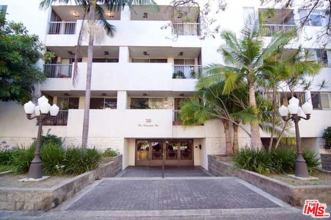 Photo of 321 North OAKHURST Drive #301, Beverly Hills, CA 90210