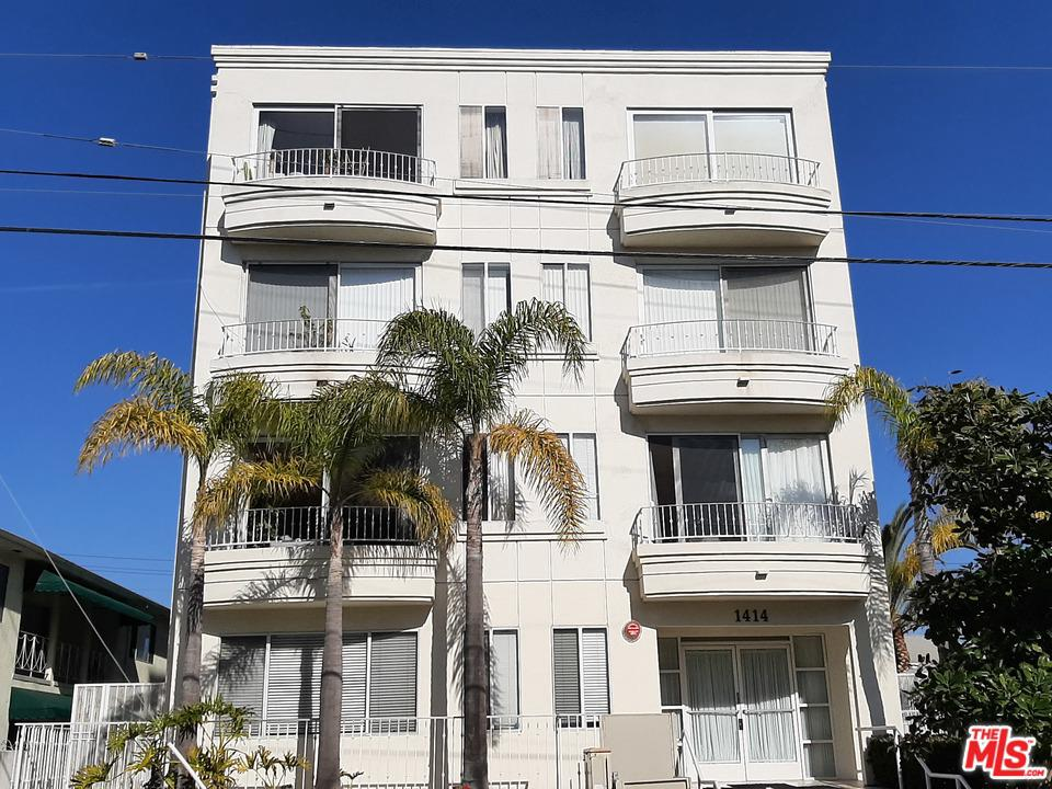 Photo of 1414 South SALTAIR Avenue #102, Los Angeles, CA 90025