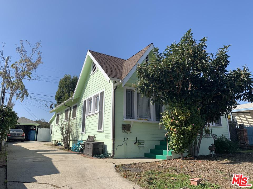 Photo of 3635 GREENFIELD Avenue, Los Angeles, CA 90034