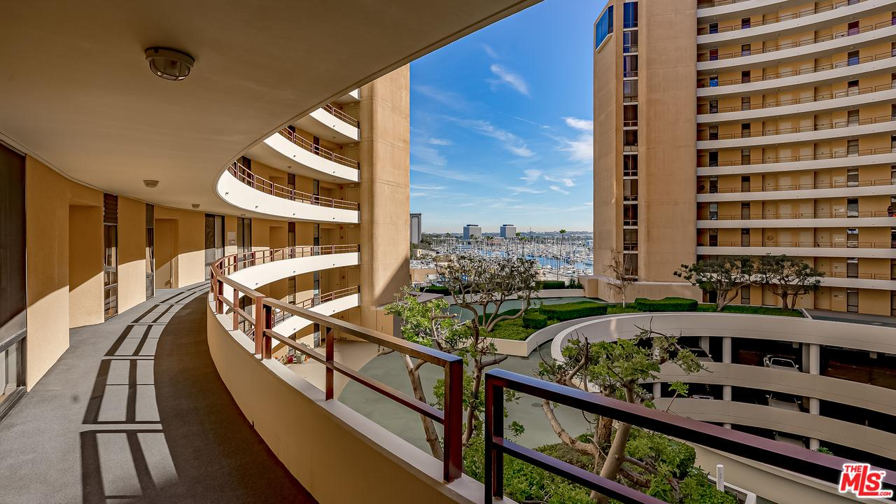 Photo of 4265 MARINA CITY Drive #301, Marina Del Rey, CA 90292