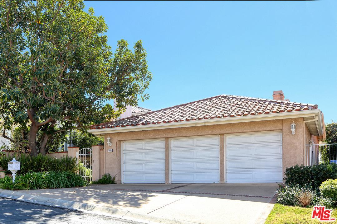 Photo of 4646 PINE VALLEY Place, Westlake Village, CA 91362