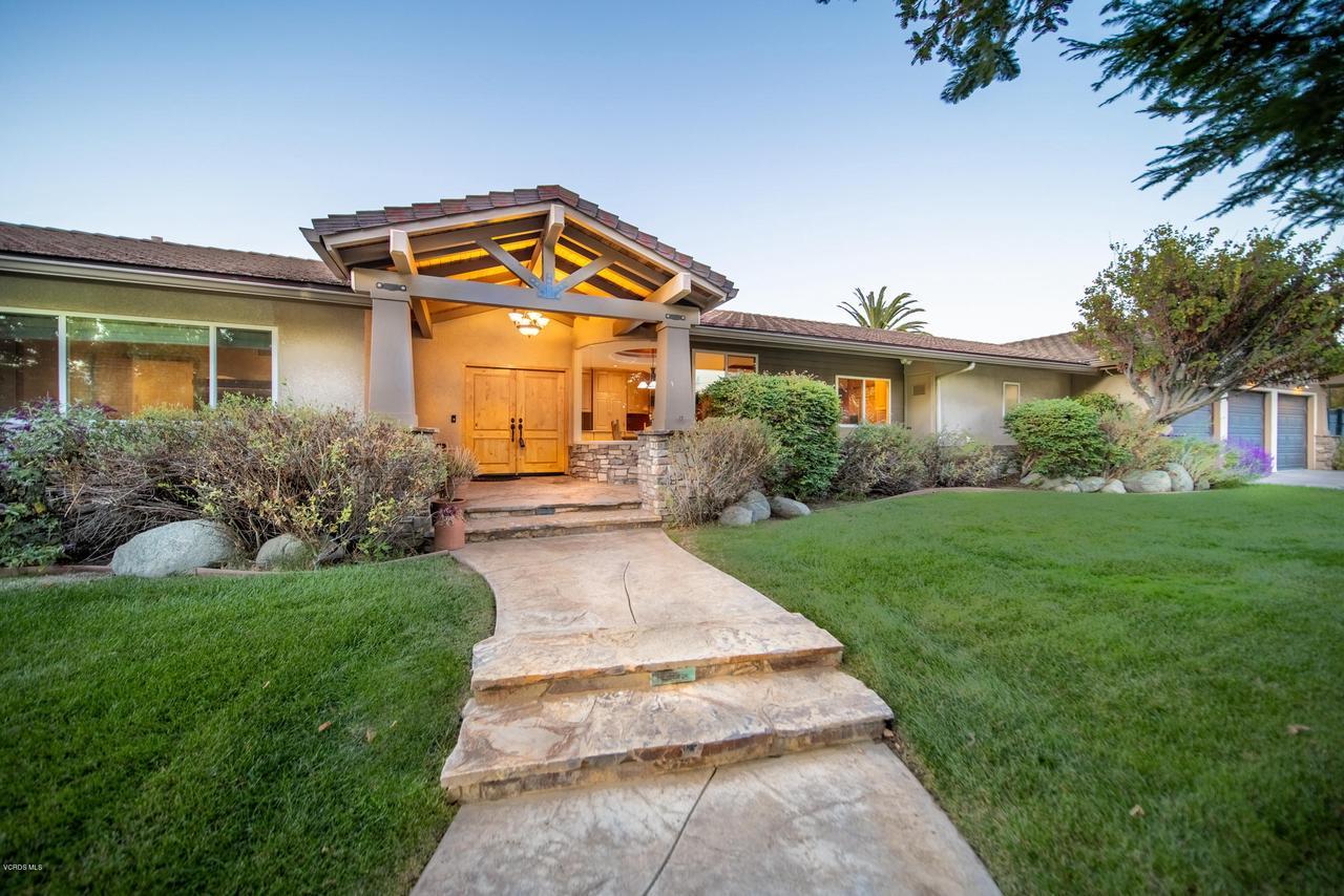 Photo of 769 CAMINO LAS CONCHAS, Thousand Oaks, CA 91360