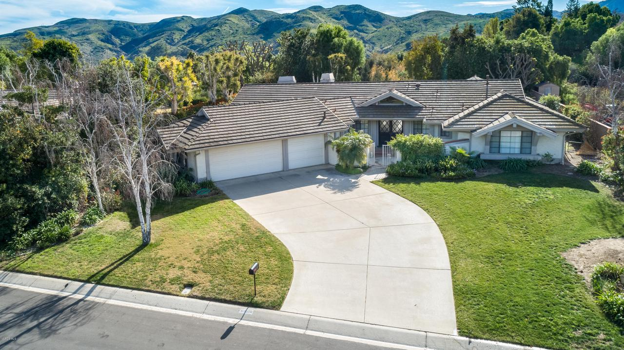 Photo of 6584 SAN ONOFRE Drive, Camarillo, CA 93012