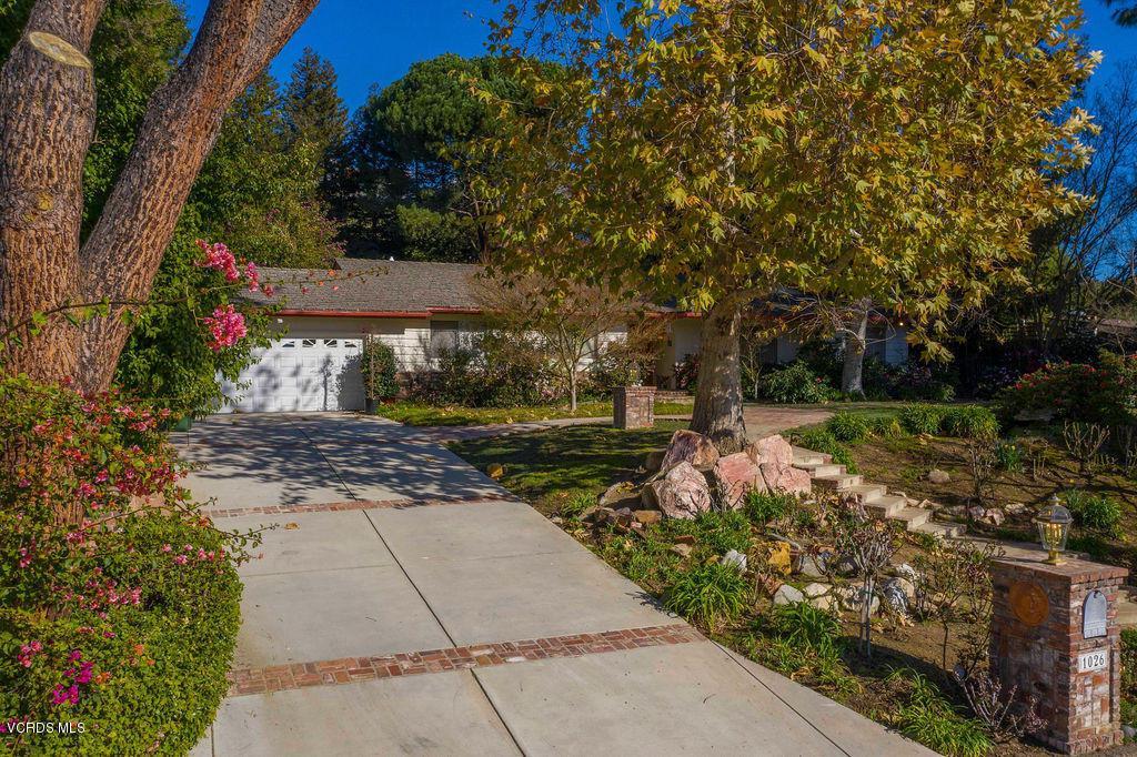 Photo of 1026 CALLE PECOS, Thousand Oaks, CA 91360