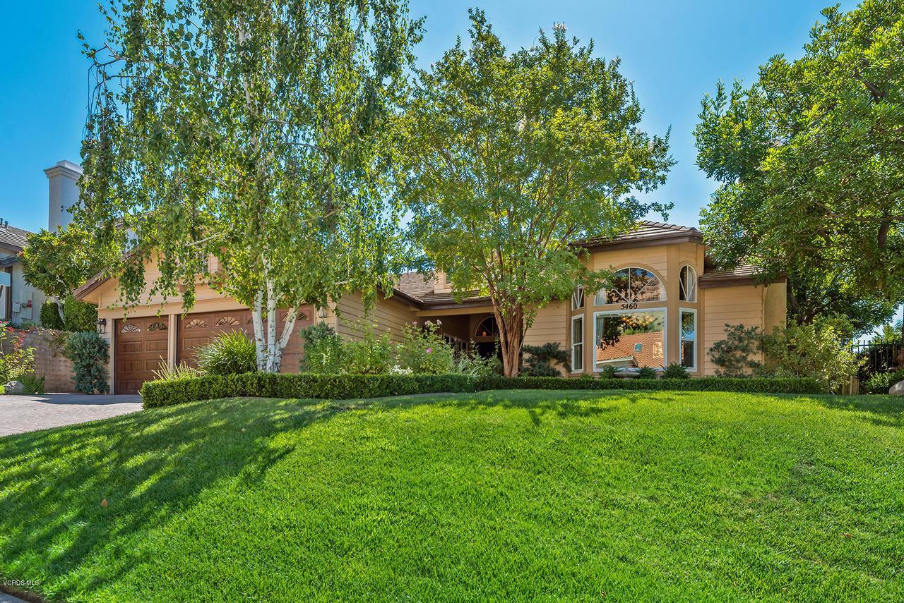 Photo of 5460 LIVERPOOL Court, Oak Park, CA 91377