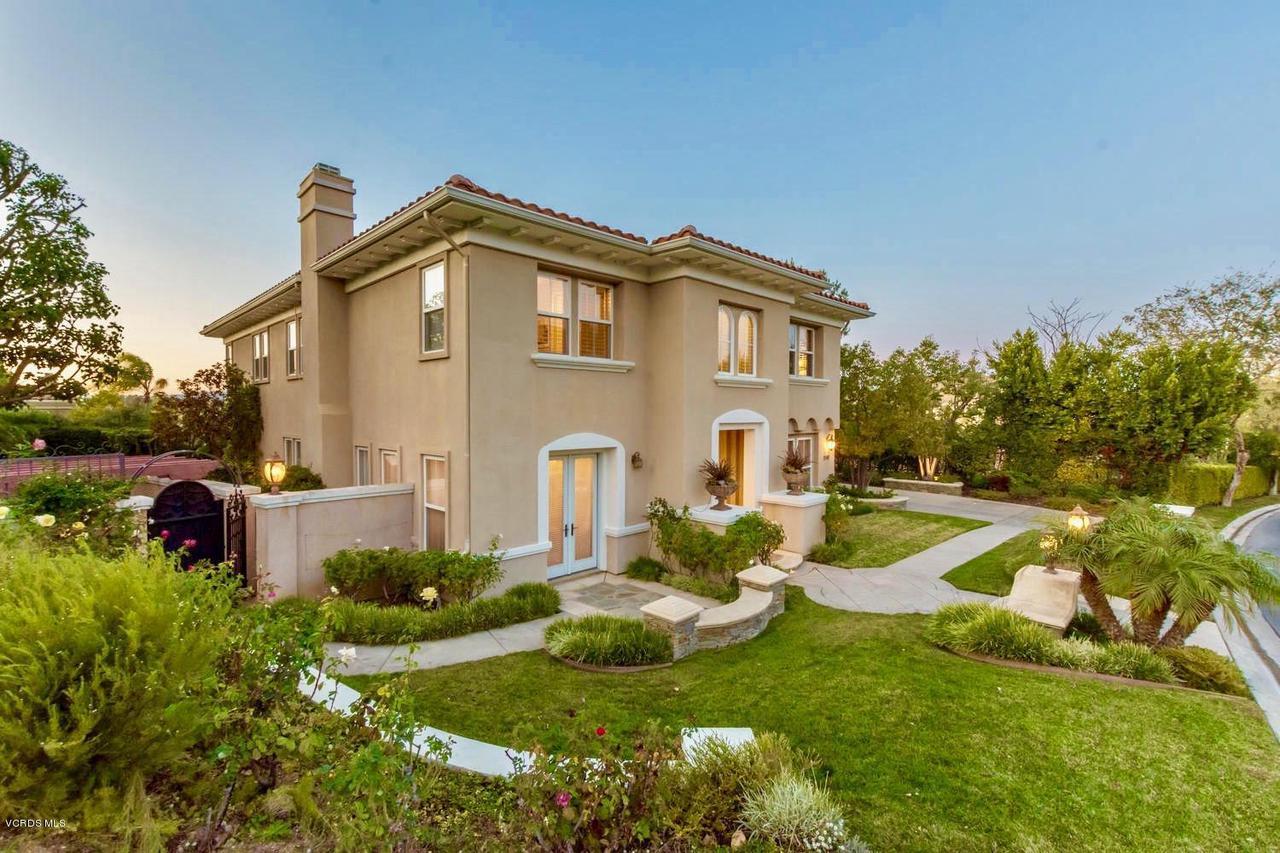 Photo of 2107 WATERSIDE Circle, Westlake Village, CA 91362